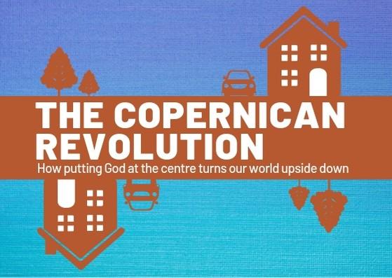 1-corinthians-1212-31-the-copernican-revolution-church1 Corinthians 12:12-31 The Copernican Revolution - Church