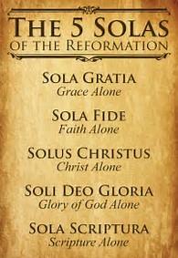 john-831-38sola-scripturaJohn 8:31-38(Sola Scriptura)