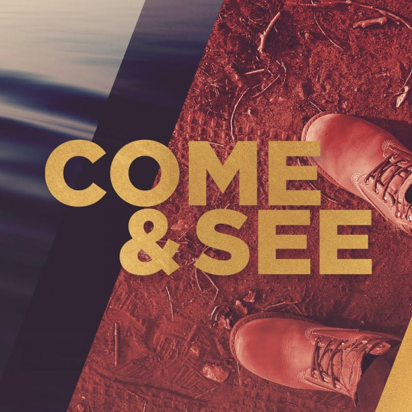 come-seeCome & See