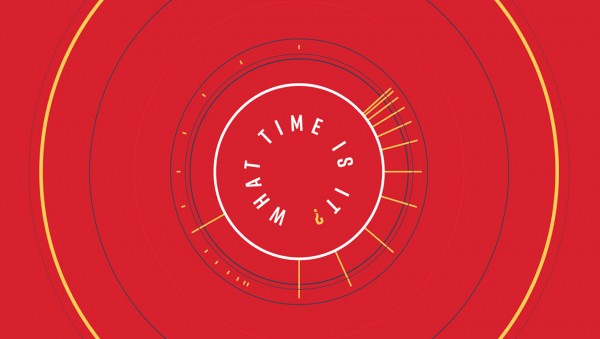 What Time Is It - Doing Life in the Last Days