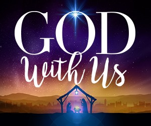 God with Us Part 4 - Peace
