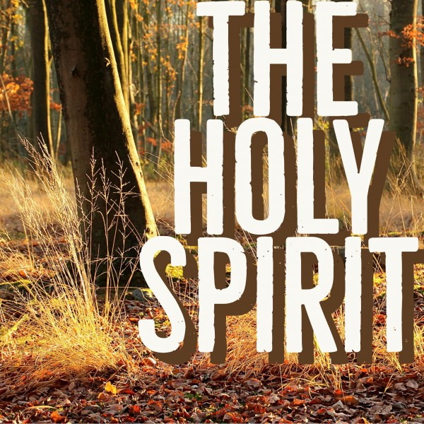 the-holy-spiritThe Holy Spirit