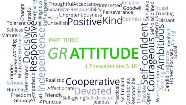 GrAttitude (Part 3)