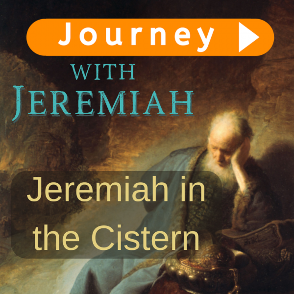 Jeremiah in the Cistern