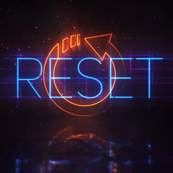 cr-reset-loveCR  RESET ...