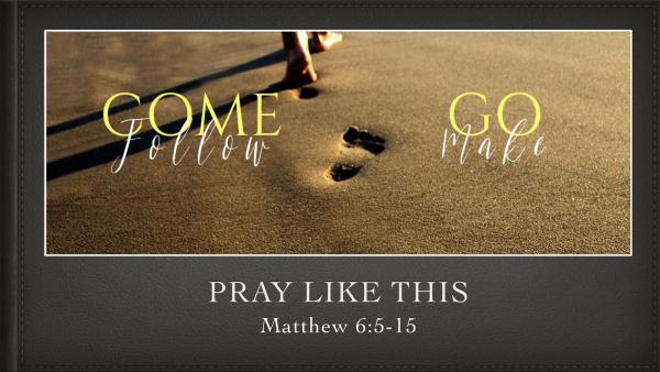 pray-like-thisPray Like This