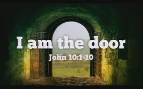 """""""I AM the Door"""""""