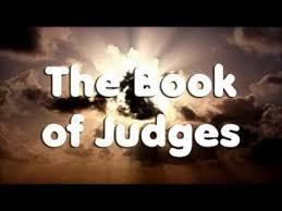 Judges 4 & 5