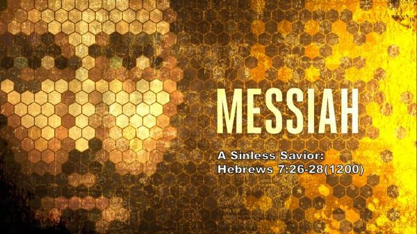 part-4-a-sinless-saviorPart 4: A Sinless Savior