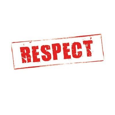 Respect (Part I) - Pastor David Brinson