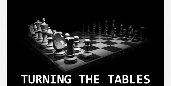 turning-the-tablesTurning the tables