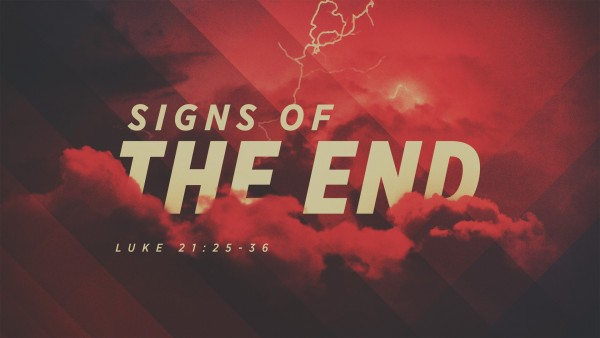 """Signs of the End Part 6 - """"The Second Coming"""""""