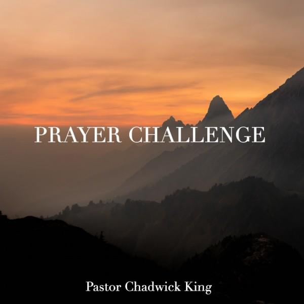 prayer-challengePrayer Challenge