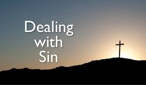 Dealing with Sin - Part II