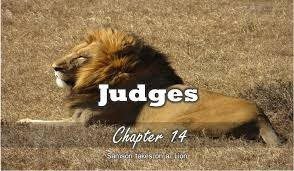 Judges 14