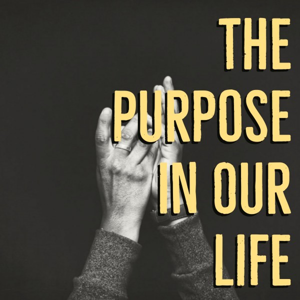 Ep. 52: The Purpose In Our Life