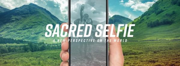 sacred-selfieSacred Selfie