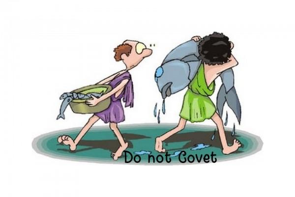 do-not-covetDo not Covet