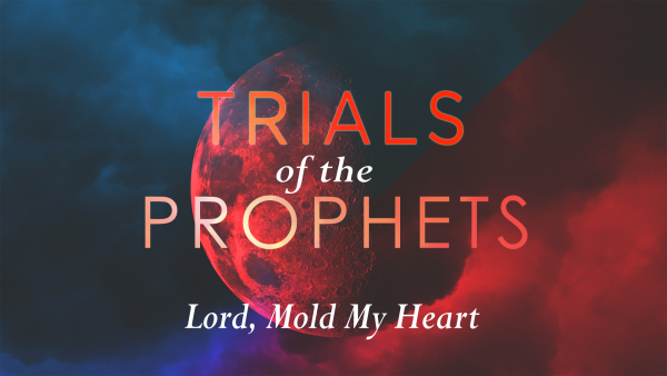 Lord, Mold my Heart, part 1