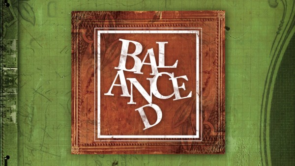 Balanced - Part 2