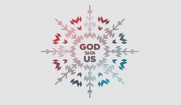 God with Us Part 2