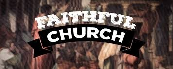 Rev 3:7-13 The Faithful Church