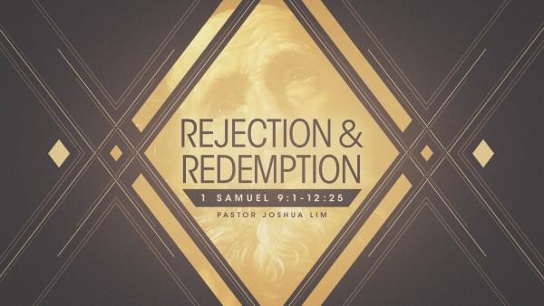 rejection-and-redemptionRejection and Redemption