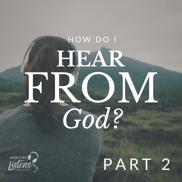 how-do-i-hear-from-god-part-2-with-pastor-joe-wickmanHow Do I Hear From God? - Part 2 with Pastor Joe Wickman