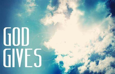 lo-que-nos-ha-dado-jehovaLo que nos ha dado Jehova
