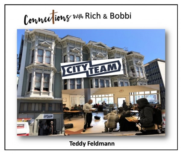 once-on-the-streets-he-now-works-thru-the-lord-city-team-to-reach-others-teddy-feldmann-part-1Once on the streets, he now works thru the Lord & City Team to reach others! Teddy Feldmann, Part 1
