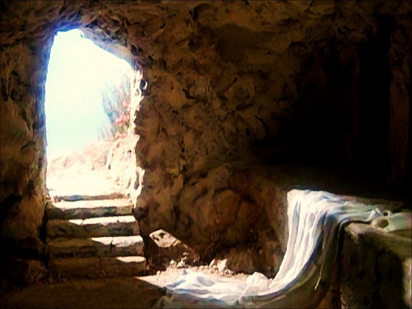EASTER 2017 - Supernatural Miracle or Practical Real World Solution?