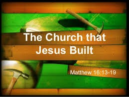 the-church-jesus-built-reclaiming-the-lost-covenantThe Church Jesus Built Reclaiming the Lost Covenant