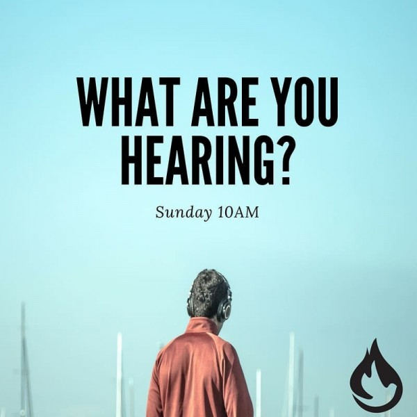 What Are You Hearing?