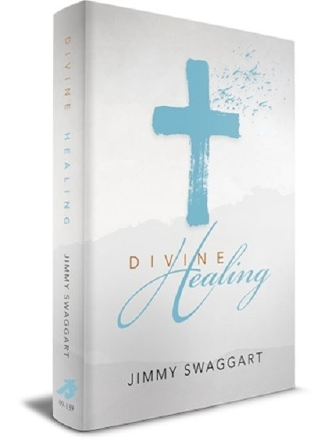 Divine Healing - Chapter 4 Part 1