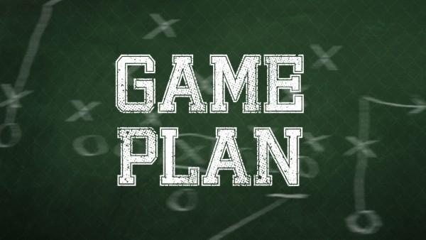 Game Plan pt 1