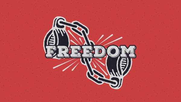 Freedom in Christ and Walking in the Spirit