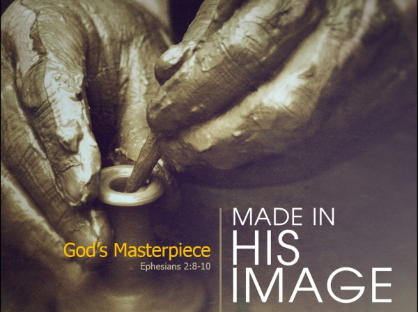 God's Masterpiece