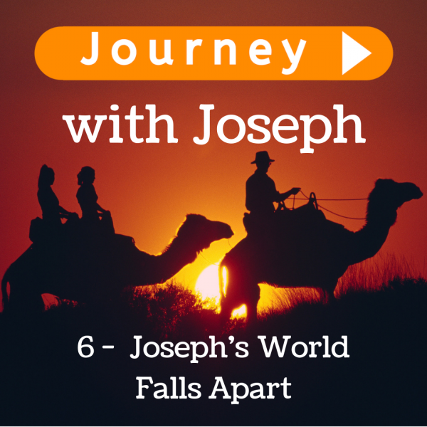 josephs-world-falls-apartJoseph's World Falls Apart