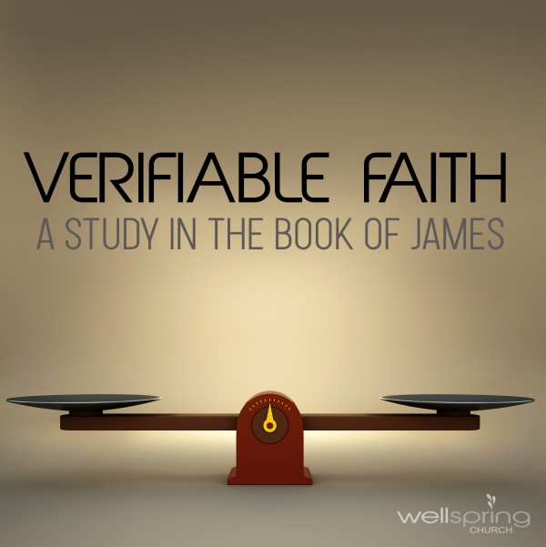 James 2b Dead Faith or Living Faith? (Chuck Thornley)