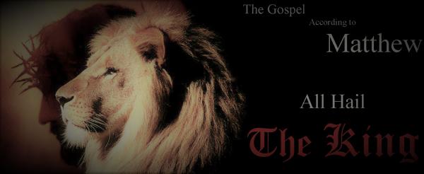 31-matthew-1034-39-the-war-that-good-news-started31 Matthew 10:34-39 - The War That Good News Started