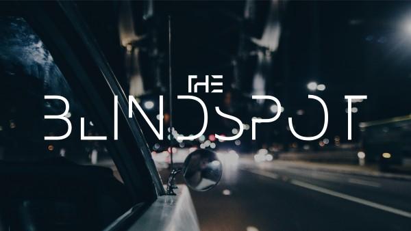 The Blindspot  (Pastor Kenny Smith)