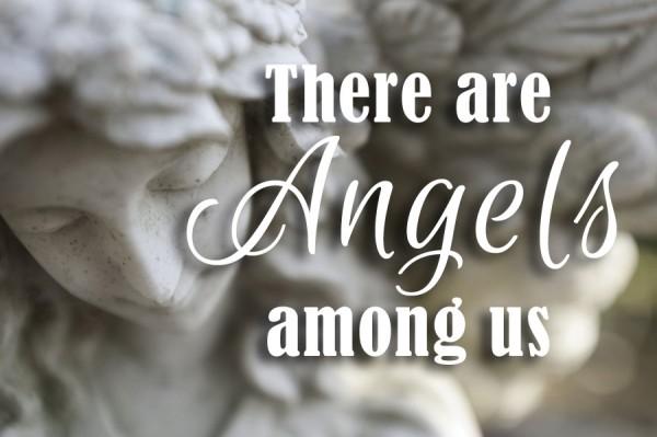 countdown-to-christmas-angels-among-usCountdown to Christmas; Angels among us...