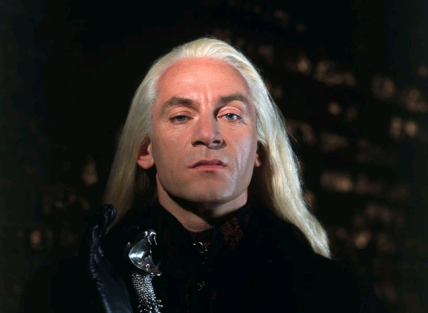 Harry Potter meets Jesus Sermon Podcast 2: Lucius Malfoy – Mudbloods, Muggles, and Me