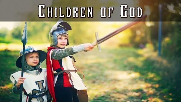 children-of-godChildren of God