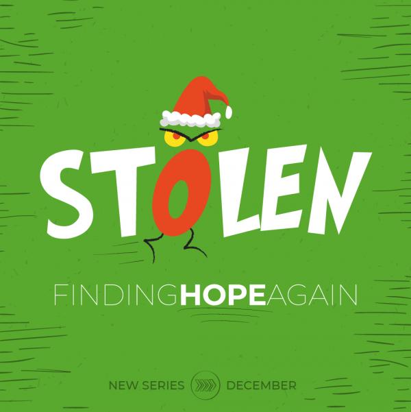 Stolen | Week 1