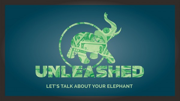 Unleashed - Week 10 by Phil Wilson