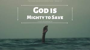 mighty-saviorMighty Savior