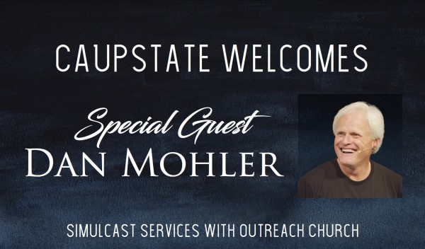 Dan Mohler, Sunday 03-18-18 9:00 am service