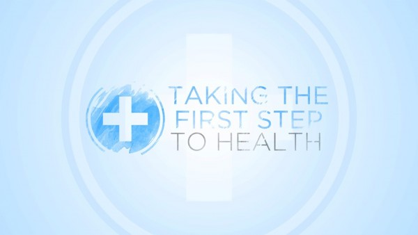 the-first-step-to-healthThe First Step to Health