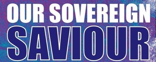 our-sovereign-savior-titus-1-1-4Our Sovereign  Savior Titus 1: 1-4